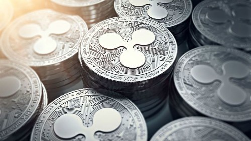 Ripple overtakes Ethereum as the second largest cryptocurrency