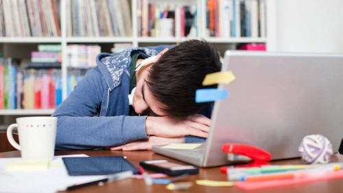 Millennials experience depression at work more than any other generation, study finds