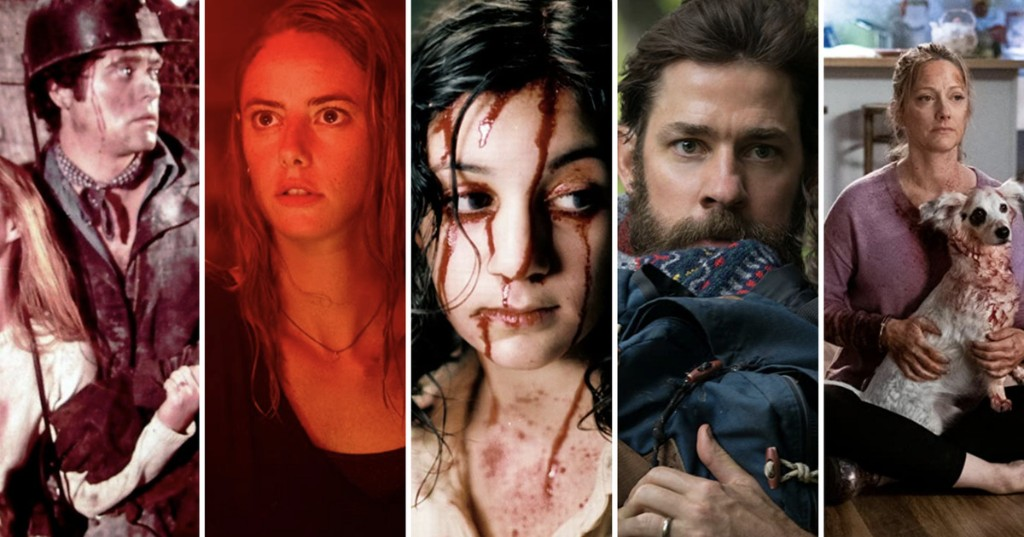 The 13 best horror movies now streaming on Hulu