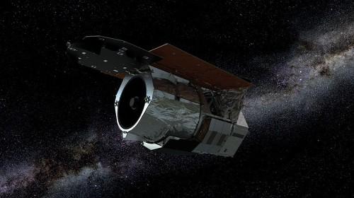 NASA Explains How The WFIRST Will Illuminate Dark Energy