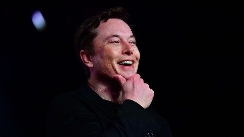 Elon Musk to receive Stephen Hawking award for promoting science