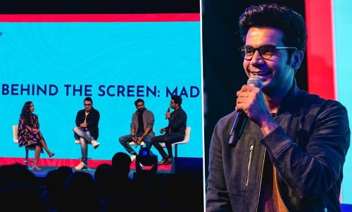 India Film Project 2019: Behind The Screen Of 'Made In China' With Rajkummar Rao And Dinesh Vijan