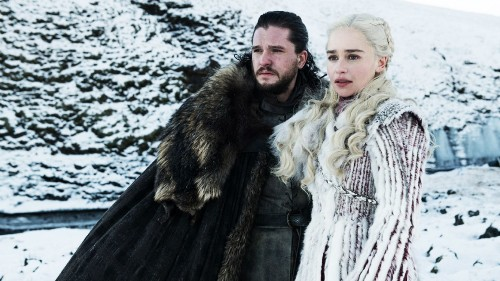 'Game of Thrones' premiere was pirated over 50 million times