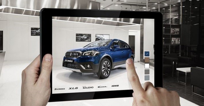This Is How NEXA Plans To Enhance Customer Experience With AR Technology