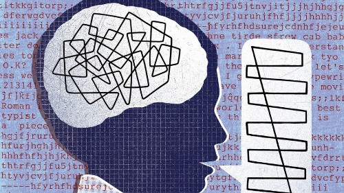 How computers can predict schizophrenia by the way a person talks
