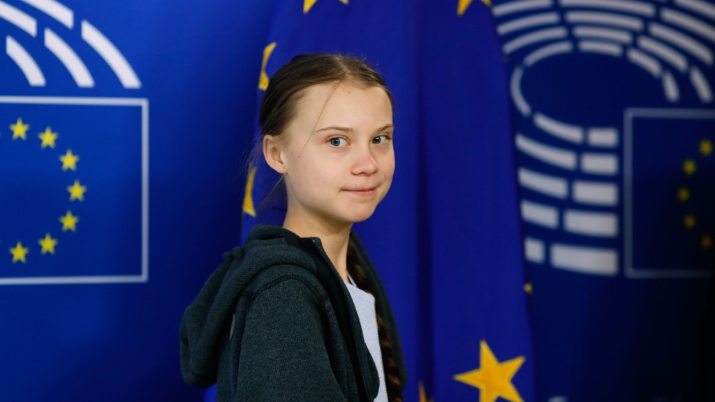 Greta Thunberg launches open letter demanding world leaders take immediate action on climate crisis