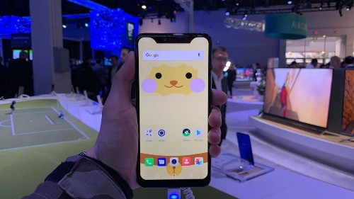 Here's what you need to know from Day 3 of CES 2019