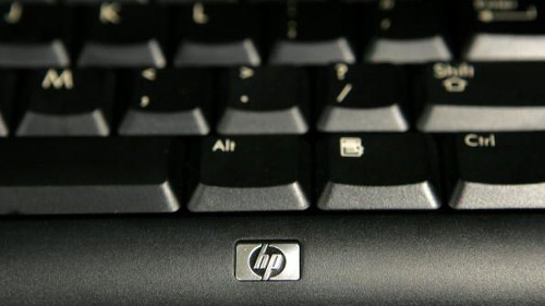 Hundreds of HP computer models carry a deactivated keylogger