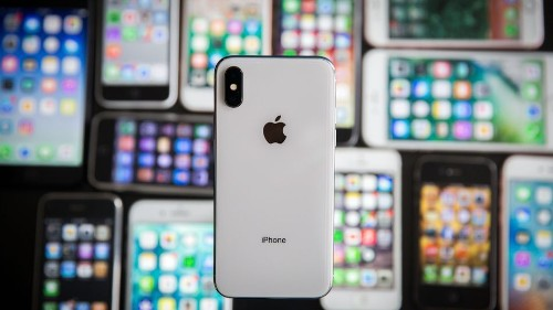 There's only one good name for the next iPhone