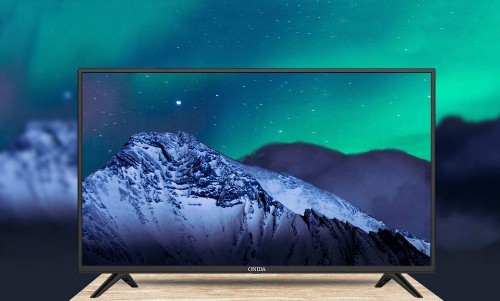 Onida Launches Smart TV Range In India with Amazon's Fire TV Software Built-In - Tech