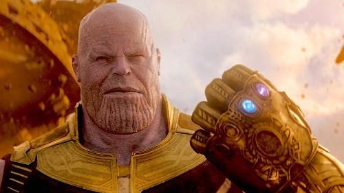 Google rolls out surprise 'Avengers: Endgame'-inspired Easter egg - Entertainment