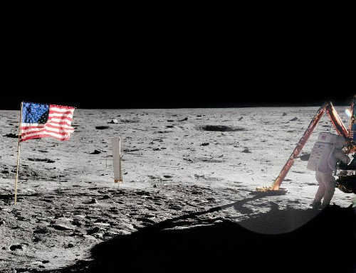 The epic obstacles to landing on the Moon