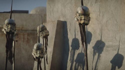 'The Mandalorian' Chapter 5 explores familiar territory on Tatooine