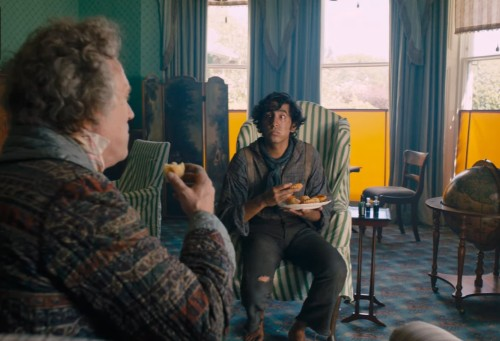 'The Personal History Of David Copperfield' Trailer: Dev Patel Stars In an Absurdly Hilarious English Comedy