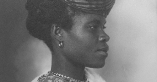 The faces of America: Ellis Island portraits were full of hope