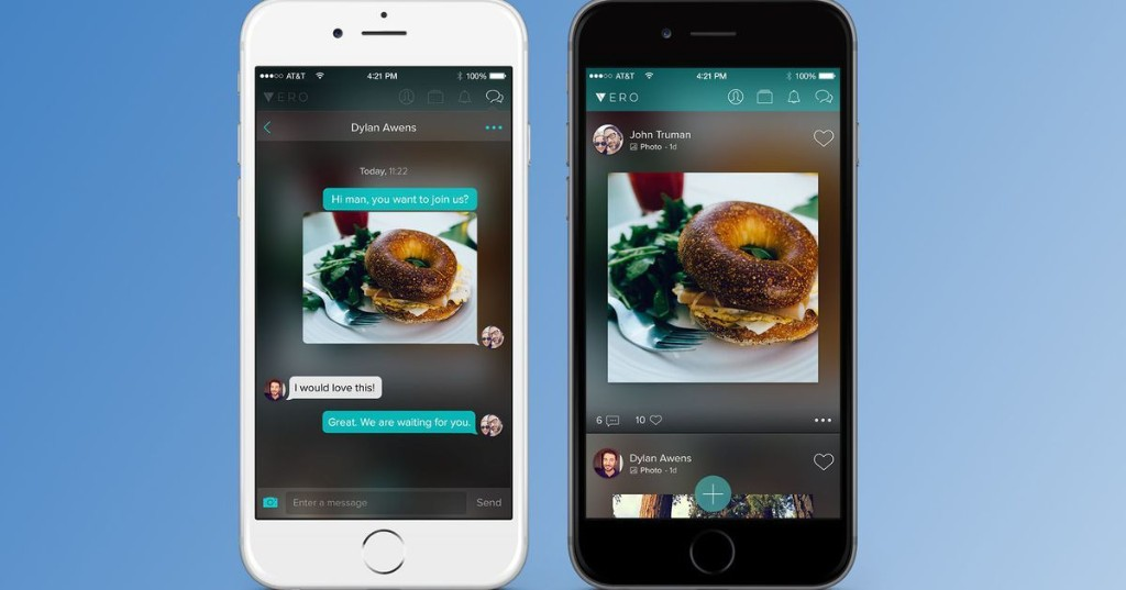 After days of technical issues, Vero says app will be free 'until further notice'