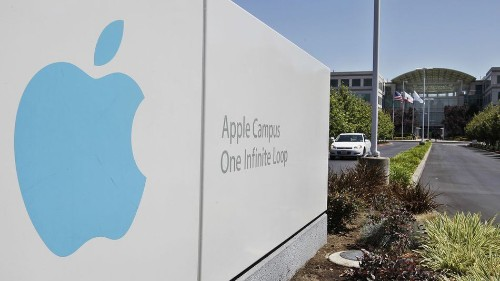 Apple interns can make almost $80,000 a year, report says