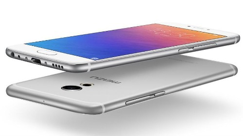 Meizu says Pro 6 is the world's first 10-core smartphone