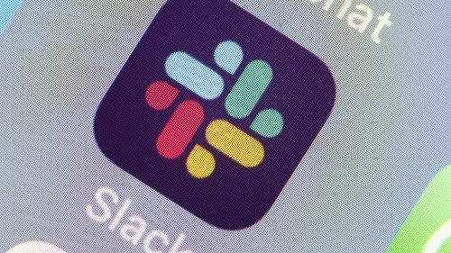 This Slack channel will give you $1,000 if you guess the right word