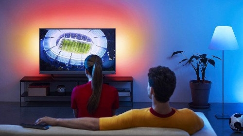 Save up to 24% on selected Samsung TVs and sounbars from Amazon UK