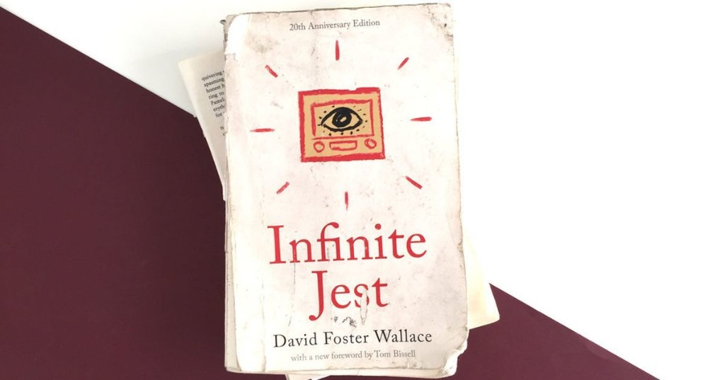 MashReads podcast: 'Infinite Jest' is really hard to talk about