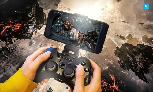 You Can Now Play PC Games On Android With GeForce Now: Here's How