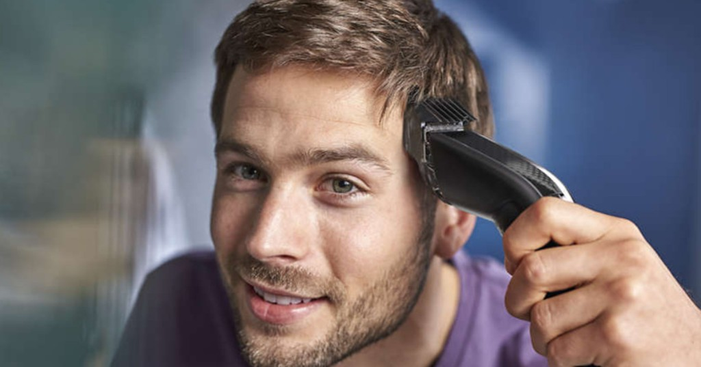 Considering cutting your own hair? Try these hair clippers.
