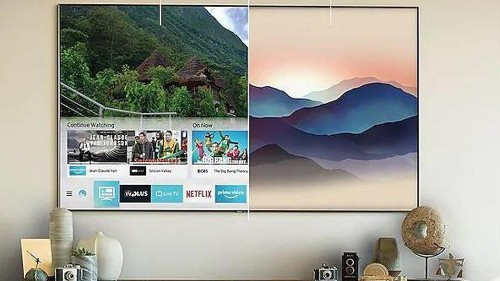 Samsung's highest-rated QLED TV is on sale, saving you more than $1,500