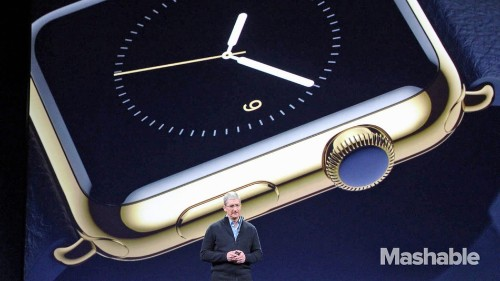 Apple reveals everything we didn't know about the Apple Watch