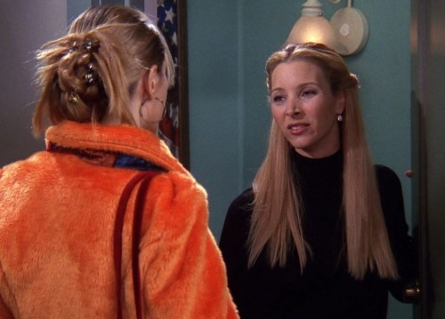 Two 'F.R.I.E.N.D.S' Episodes Disliked By Creator Revolve Around Phoebe