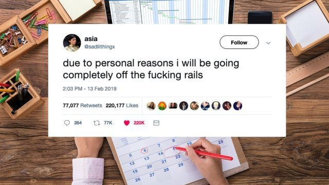 The best 'Due to personal reasons' memes to get you through the day