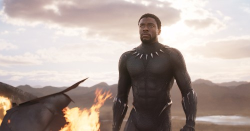 Disney+'s March lineup of shows and movies includes 'Black Panther'