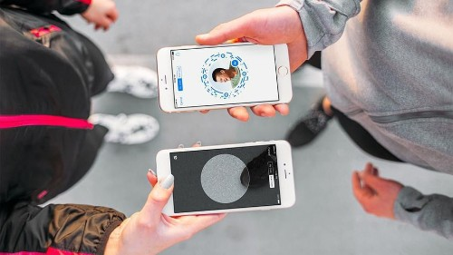 Facebook Messenger now lets you start a chat by scanning profile codes