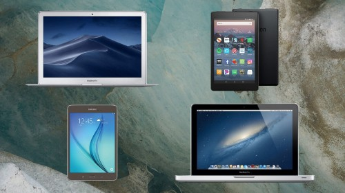 Best Prime Day laptop and tablet deals: Shop MacBook, iPad, Fire Tablets, and more
