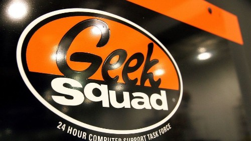 Turns out that Geek Squad has been in the FBI's pocket for a decade