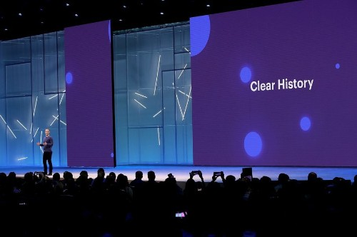Facebook's 'Clear History' Tool Does Not Actually 'Clear' Anything