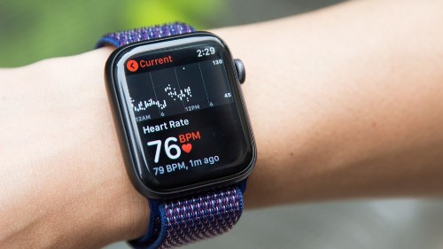 Do doctors even want the Apple Watch's health features?