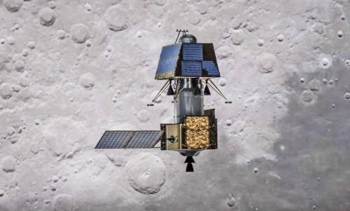 NASA's Lunar Reconnaissance Orbiter Could Not Spot Vikram
