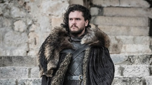 Kit Harington, Sophie Turner respond to critics of 'Game of Thrones' finale