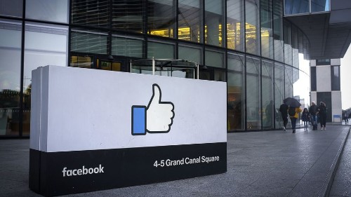 Facebook already hit with a lawsuit tied to the latest data breach