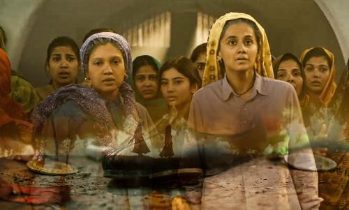 'Saand Ki Aankh' Trailer: Bhumi Pednekar, Taapsee Pannu Prove Every Man Wrong With Their Guns