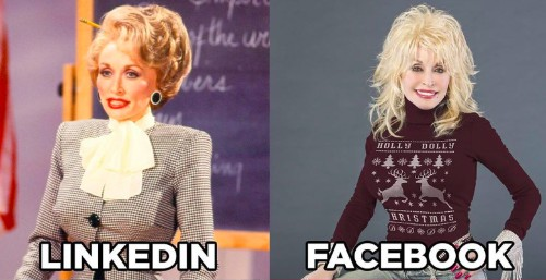 Dolly Parton is to thank for that 'LinkedIn, Facebook, Instagram, Tinder' meme - Culture