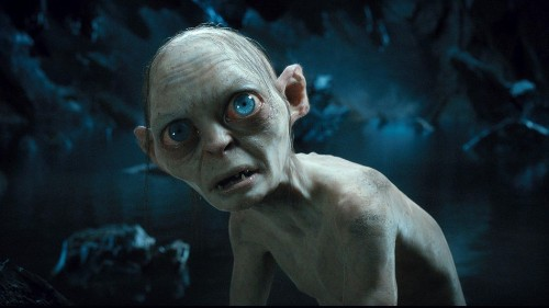 There's a 'Lord of the Rings' Gollum game coming in 2021 and it's tied to the Amazon series