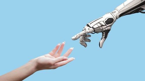 The importance of building ethics into artificial intelligence