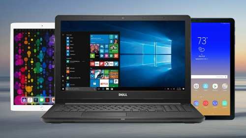 Samsung, Apple, Dell, and more great laptop and tablet deals this week