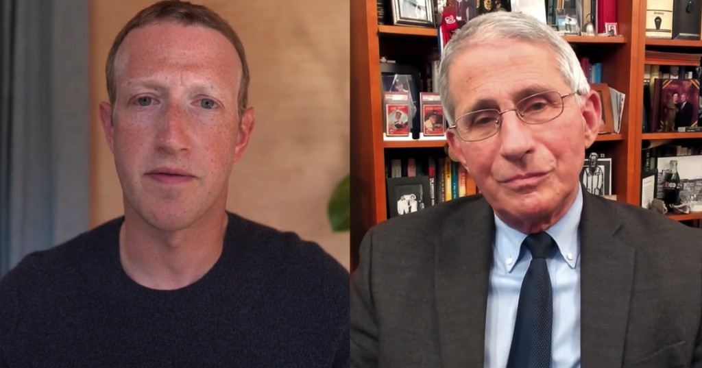 Facebook comments on Fauci and Zuckerberg's vaccine talk suggest we're totally screwed