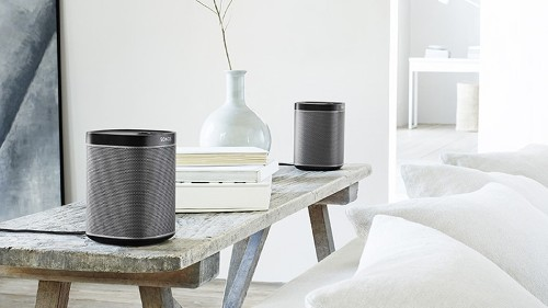 Save $50 on the Sonos PLAY:1 compact smart speaker at Walmart