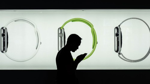 Smashed Apple Watch gallery of horrors, it's not pretty