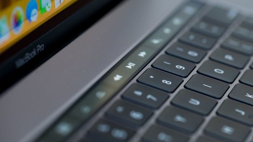 Apple's 16-inch MacBook Pro could come as soon as September