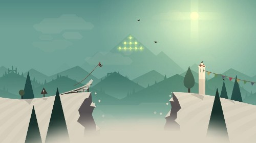 5 Calming Games And Apps For Android, iOS That Will Help You Relieve Stress: Alto's Odyssey, Colorfy And More